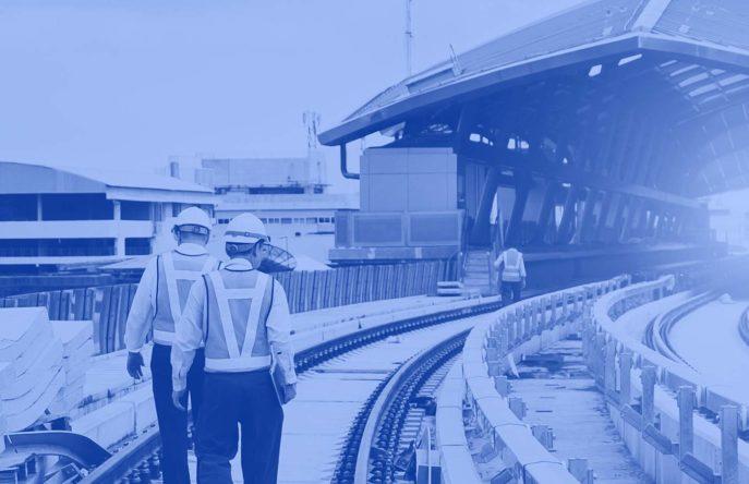 Railway Maintenance Operations